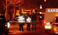 Gang Boss Shot Dead: Real IRA Member Held