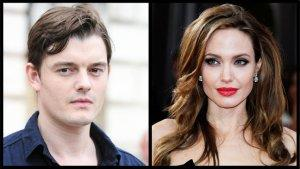 'Maleficent': Sam Riley Says Angelina Jolie Took Him Under Her Wing