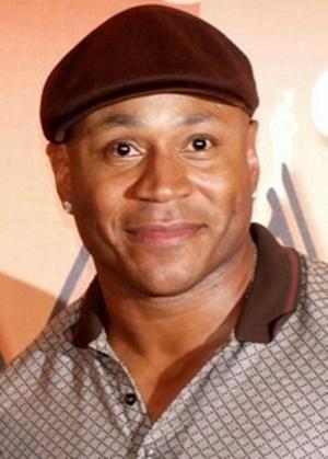 LL Cool J is one cool host for the Grammys.