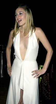 Alicia Silverstone The Governor's Ball 55th Annual Emmy Awards After Party - 9/21/2003