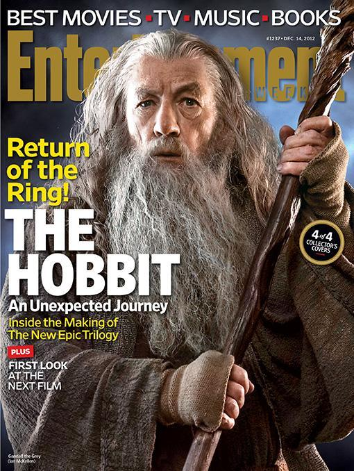 What's the Future for Entertainment Weekly Under a Time Inc. Spin-Off?