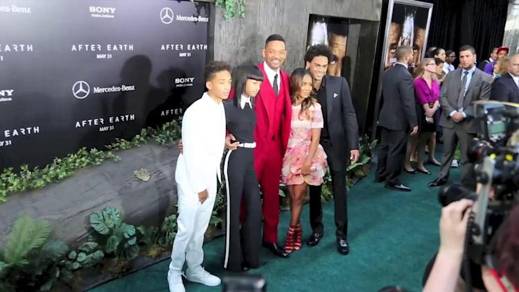 Will and Jada Pinkett Smith Find 'Magic in Mundane'