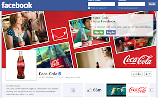 The Definitive Glossary of Facebook Marketing Terms image Social Marketing Facebook Coca Cola