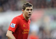 Steven Gerrard has been Liverpool's key performer for years