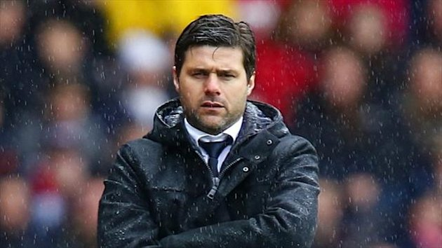 Mauricio Pochettino (PA Photos)
