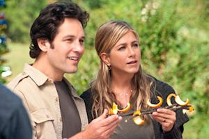 Jennifer Aniston's Wanderlust Bombs at the Box Office