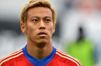 Honda awaiting green light for Milan move - agent