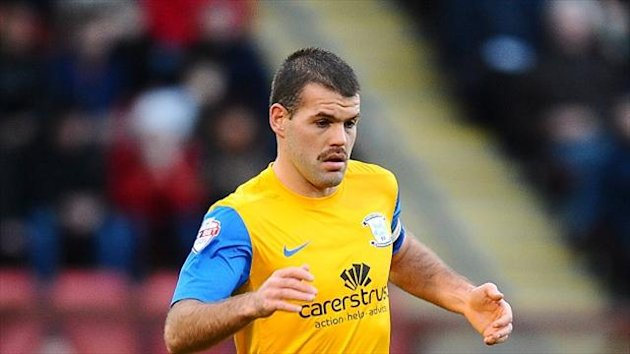 John Welsh is one of nine players to have penned new deals at Preston
