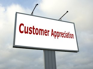 5 Ways To Show Customer Appreciation Without Breaking The Bank image customer appreciation