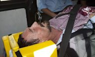 John McAfee Rushed To Guatemala Hospital