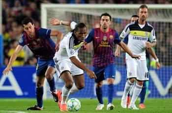 'Champions League final a second chance for Chelsea' - Drogba