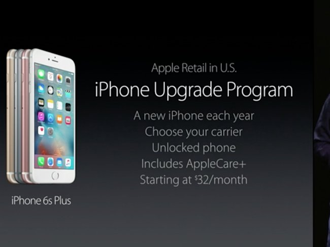 ... the latest, greatest iPhones without breaking their carrier contracts