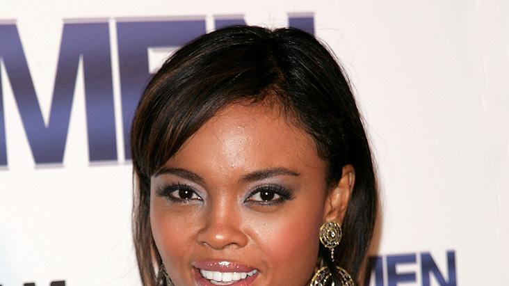 Soul Men NY Premiere 2008 Sharon Leal