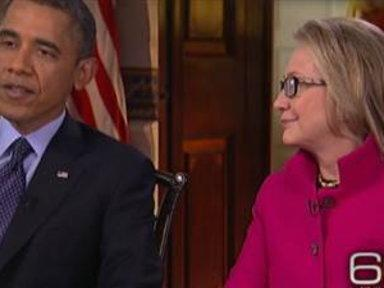 Roundtable Discusses Obama-Clinton Clip
