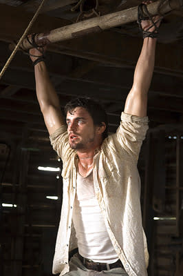Matthew Bomer in New Line's Texas Chainsaw Massacre: The Beginning