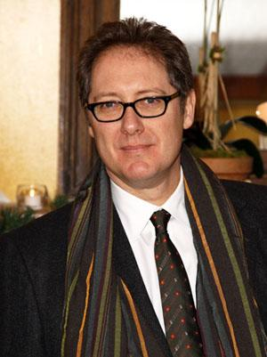 James Spader to Star in NBC's Spy Drama 'The Blacklist'