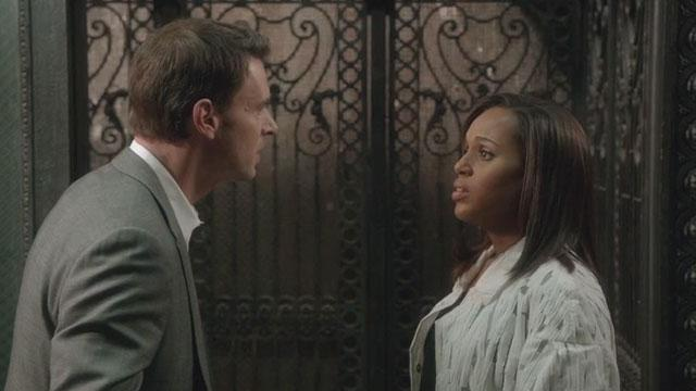 'Scandal' Sneak Peek at 'Flesh and Blood'
