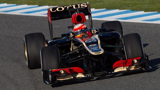 Formula 1 - Raikkonen: Feeling with car improving