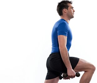 Exercises to Minimise Back Pain