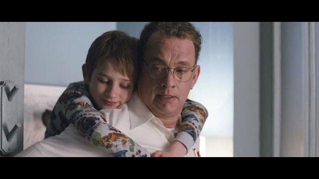 'Extremely Loud and Incredibly Close' Theatrical Trailer
