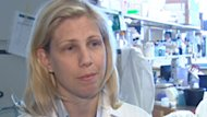 Dr. Rebecca Auer, a cancer surgeon and researcher, is part of a team that has developed an vaccine that harnesses the immune system to fight cancer.