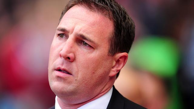 Premier League - Mackay hits out at manager sackings