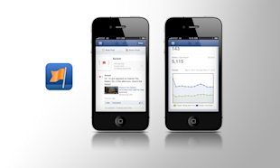 4 Apps Your Small Business Can't Survive Without image facebook pages app