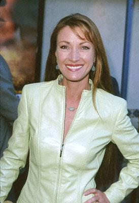 Premiere: Jane Seymour at the Mann Village Theare premiere of Paramount's Rules Of Engagement in Westwood, CA - 4/2/2000
