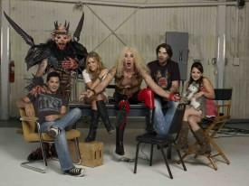 FEARnet Renews 'Holliston' For Season 2