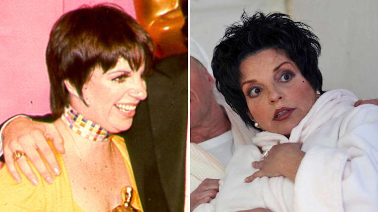 Liza Minnelli (Arrested Development)
