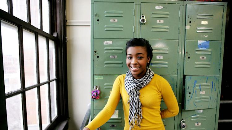 "Shaakira is a dancer and aspiring actress. She is an accomplished ballet dancer -- one of the best School for Creative and Performing Arts has ever produced -- but prefers hip-hop dance and is an integral member of Malik's team on ""Taking the Stage."""