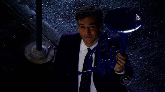 'HIMYM' Finale: Alternate Flashback Ending