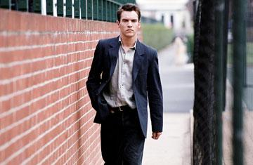 Jonathan Rhys-Meyers in DreamWorks Pictures' Match Point