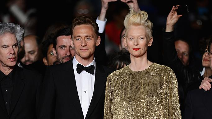 'Only Lovers Left Alive' Premiere - The 66th Annual Cannes Film Festival