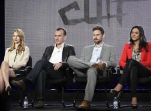 "'Cult' Producers On ""Putting A Magnifying Glass"" On The Darker Side Of Fandom: TCA"