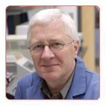 John Dick and his team have discovered that cells are dormant during chemotherapy. (utoronto.ca)
