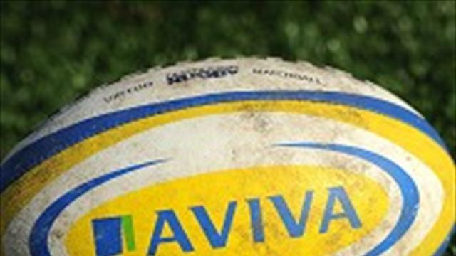 Rugby - England fall into bowl