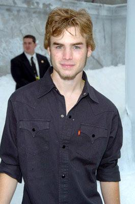 David Gallagher at the New York premiere of Twentieth Century Fox's The Day After Tomorrow