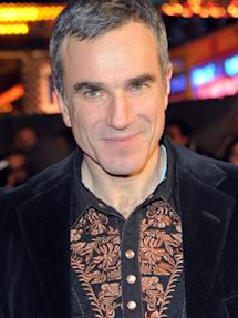 Photo of Daniel Day-Lewis