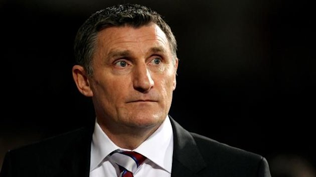 Tony Mowbray (PA Photos)