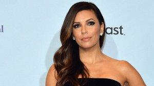 Eva Longoria Talks About a Political Compromise on Immigration