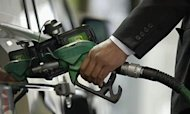 Petrol Prices: Saudi Signals Action 'To Cut Costs'
