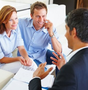 How to Find a Great Financial Planner