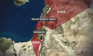 Israel Fires 'Warning Shots' Into Syria