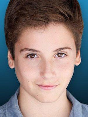 'Girl Meets World' Casts Cory and Topanga's Son