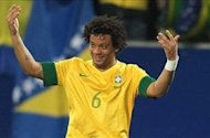 Marcelo 'would give his life' to Brazil cause