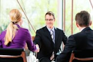 The Mentality of a Great Interview: 10 Tips image shutterstock 108180911 300x200