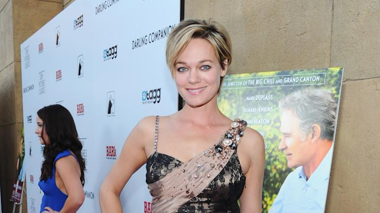"Premiere Of Sony Pictures Classics' ""Darling Companion"" - Red Carpet"