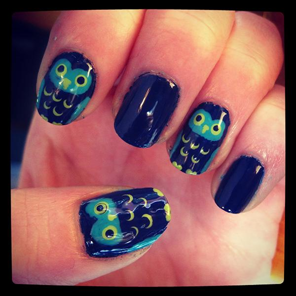 nails of the day, march 22