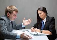 Why Are Interviewers So Selective? image shutterstock 166797101